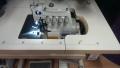 Jack Ketel Machine  Overlock Maschine